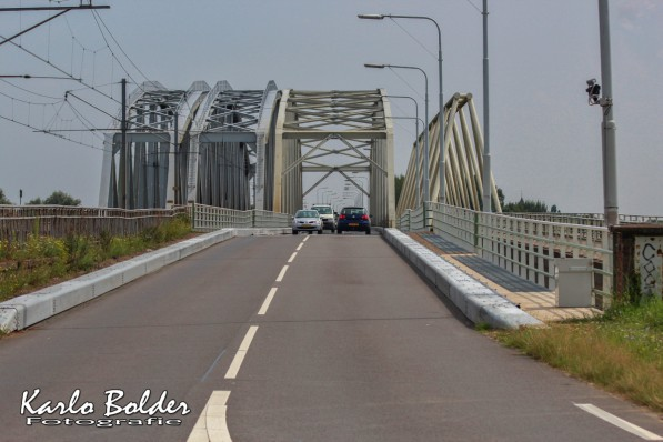 Westervoort brugweg