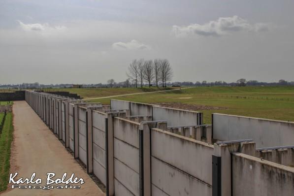 Westervoort waterkering